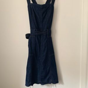 Seven for All Mankind Jean Dress